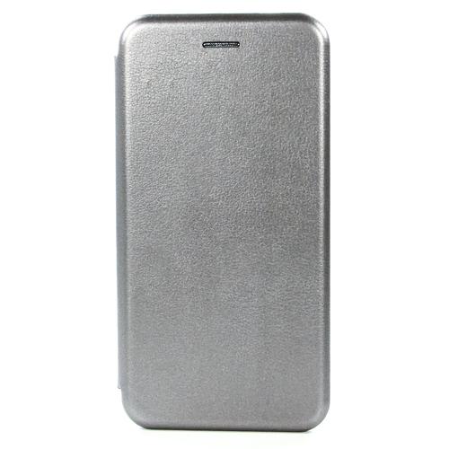 Чехол-книжка Book Case Pro Xiaomi Redmi 5 Plus Grey