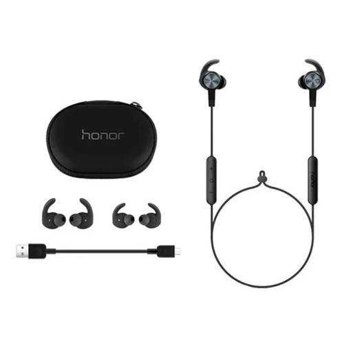 Bluetooth стереогарнитура Honor Sport AM61 Black