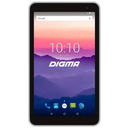 """Планшет Digma Optima 7018N 4G (MT8735/7""""/2Gb/16Gb) Black"""