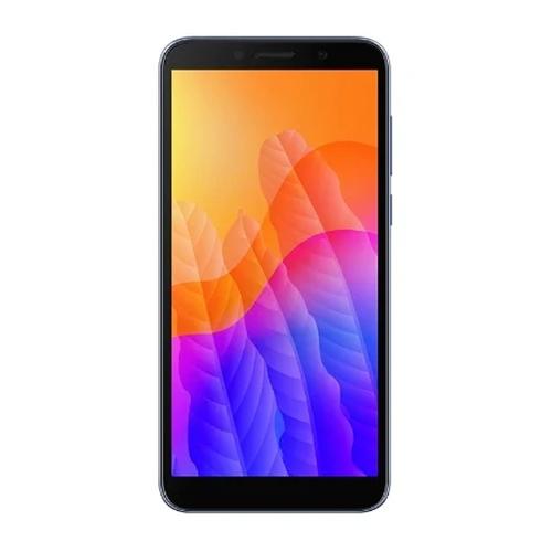 Телефон Huawei Y5P Phantom Blue фото