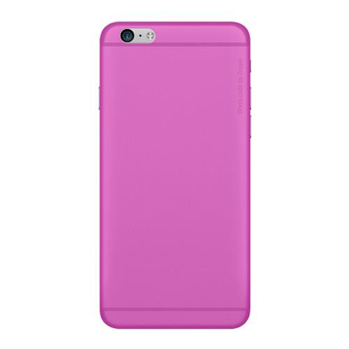 Накладка пластиковая Deppa Sky Case iPhone 6 Plus 0.4mm Violet
