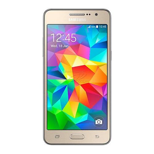 Телефон Samsung G531H/DS Galaxy Grand Prime VE Gold