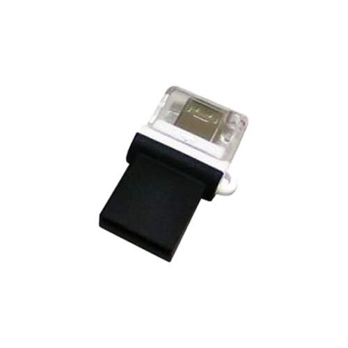 USB флешка Smartbuy на 8Гб Poko USB 2.0/micro USB