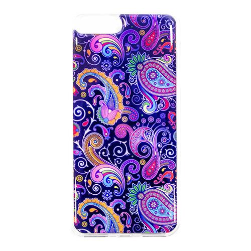 Накладка силиконовая IceTwice iPhone 7 Plus Узор №1036