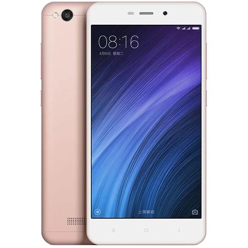 Телефон Xiaomi Redmi 4A 16Gb Rose Gold