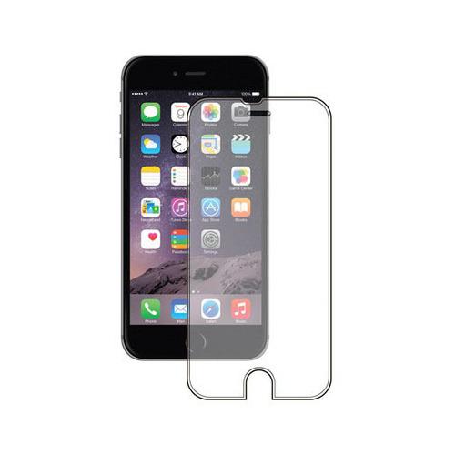 Защитное стекло для iPhone 6/6S Plus, Deppa, 0.2мм, Clear