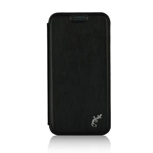 Чехол-книжка G-Case Slim Premium Samsung Galaxy J3 (2017) Black (GG-815)