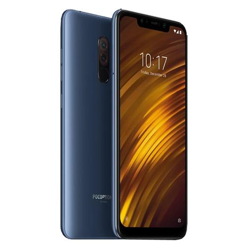 Телефон Xiaomi Pocophone F1 6/64Gb Blue
