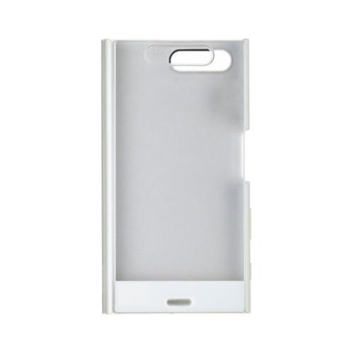 Чехол-книжка Sony для Xperia X Compact SCTF20 White