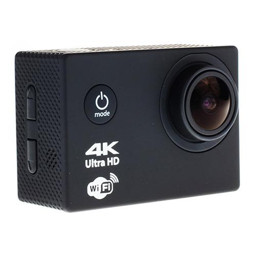 Экшн-камера Prolike 4K, Black