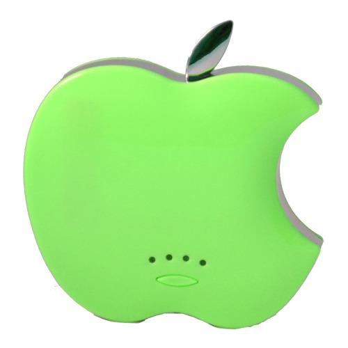 Внешний аккумулятор 043PG 1800mAh Green