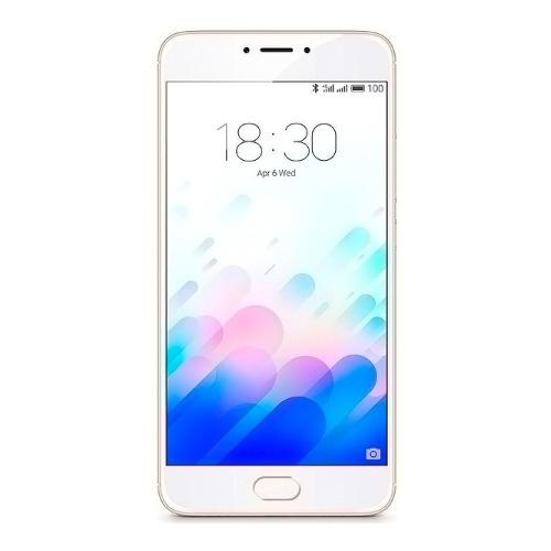 Телефон Meizu M3 Note 32Gb L681H/M681H Gold