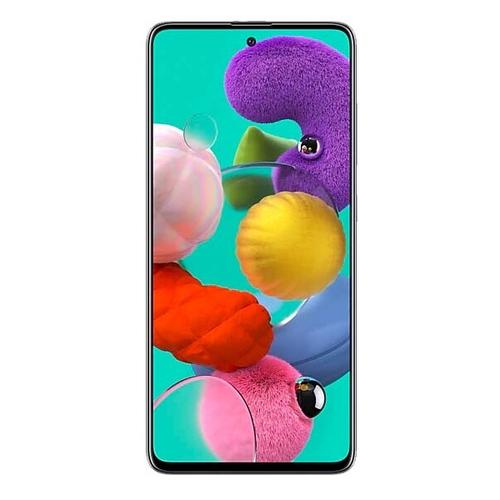 Телефон Samsung M515F/DS Galaxy M51 128Gb Black фото