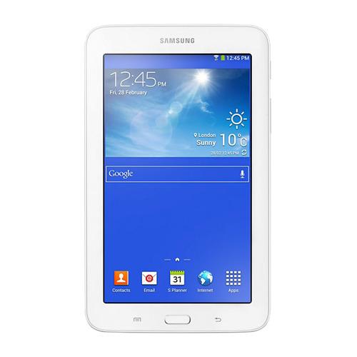 "Планшет Samsung SM-T116 Galaxy Tab 3 7.0 Lite 8Gb (Spreadtrum SC8830/7""/1Gb/8Gb) White"