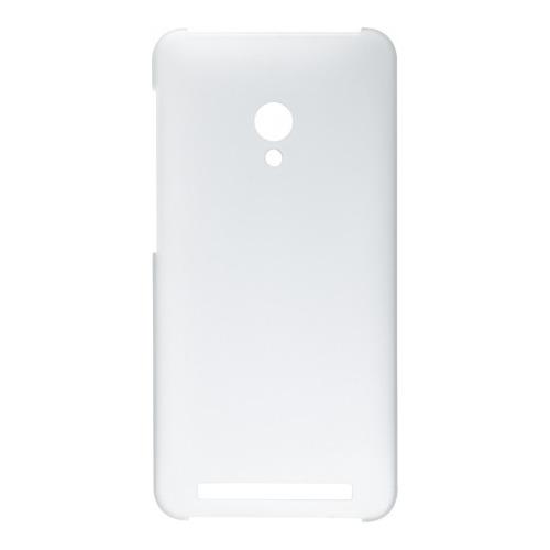 Чехол Asus Clear Case Zenfone 5 (A500/501) (90XB00RA-BSL1I0) Clear