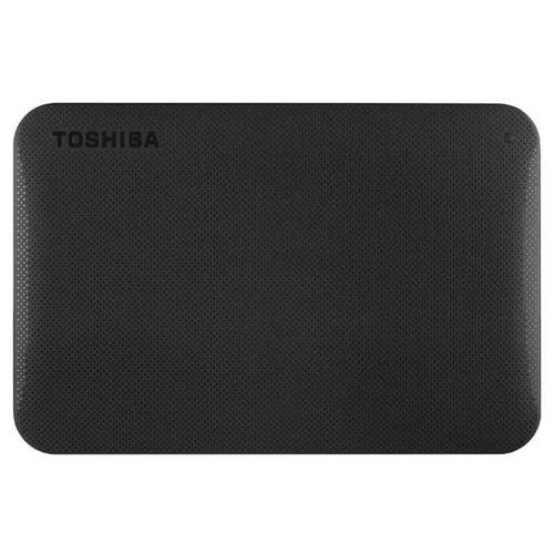 """Внешний жесткий диск Toshiba Canvio Ready USB 3.0 1Tb 2.5"""" Black фото"""