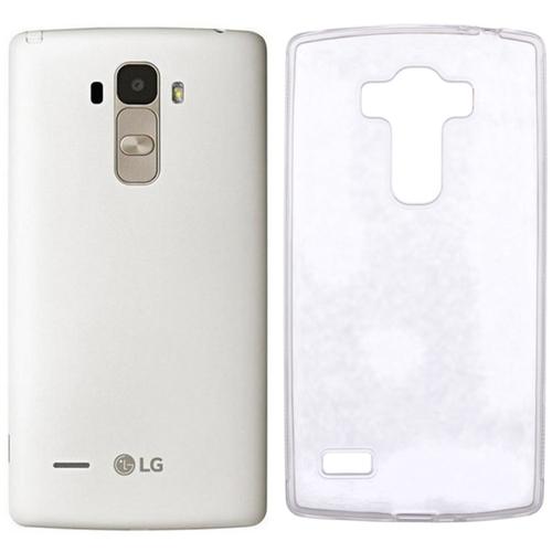Накладка силиконовая Partner LG G4s