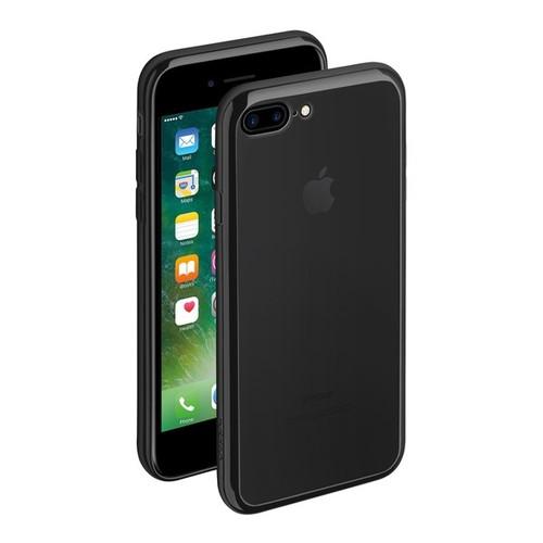 Накладка силиконовая Deppa Gel Plus Case iPhone 7 Plus Black