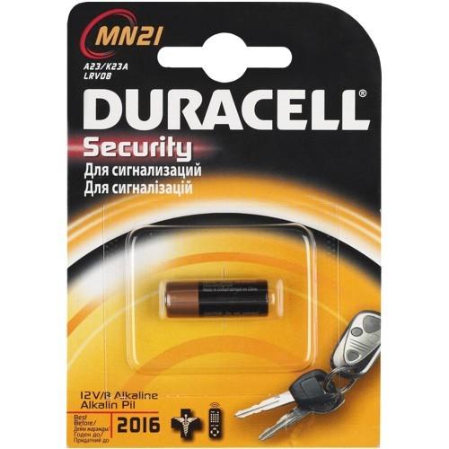 Батарея Duracell MN21 12V (1шт.)