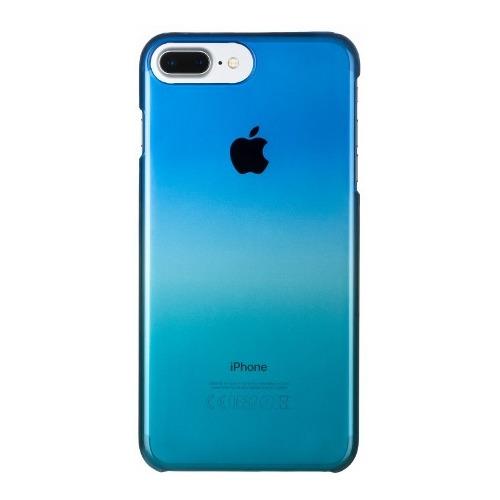Накладка пластиковая Muvit iPhone 7 Plus Live Vegas Blue/Green