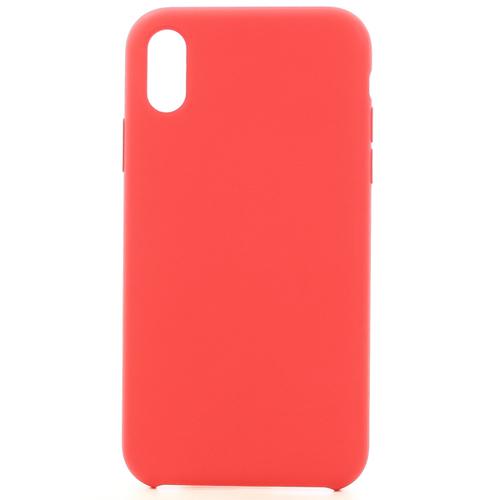 Накладка силиконовая uBear Touch Case iPhone XR Red