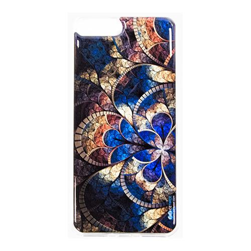 Накладка силиконовая IceTwice iPhone 7 Plus Мозаика №637