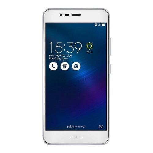 Телефон ASUS ZC520TL ZenFone 3 Max 16Gb Silver