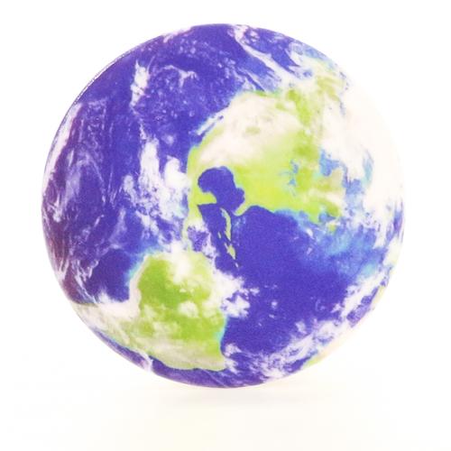 Попсокет для телефона Земля (Y57), Goodcom
