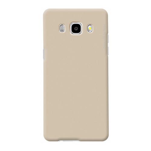Накладка пластиковая Deppa Air Case Samsung Galaxy J5 (2016) Gold