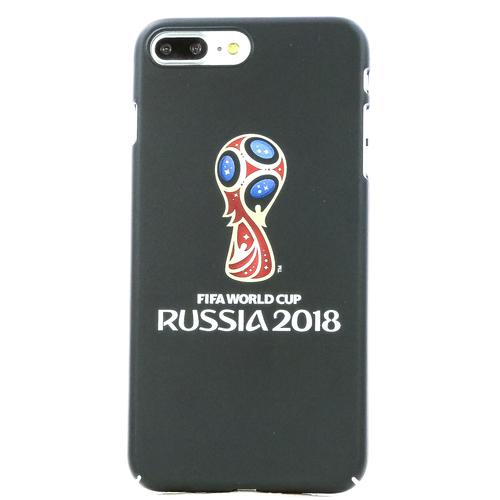Накладка пластиковая Deppa FIFA IPhone 7 Plus/8 Plus Official Emblem