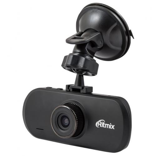 Видеорегистратор Ritmix AVR-724 Black