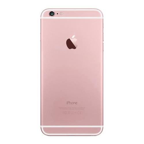 Смартфон Apple iPhone 6S 16Gb Rose Gold фото 2