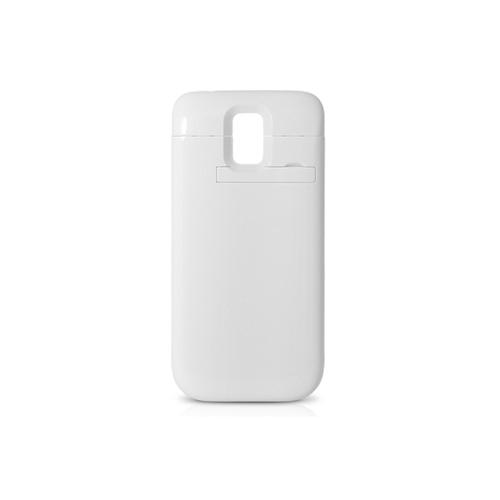 Накладка-аккумулятор DF-14 Galaxy S5 3000mAh White