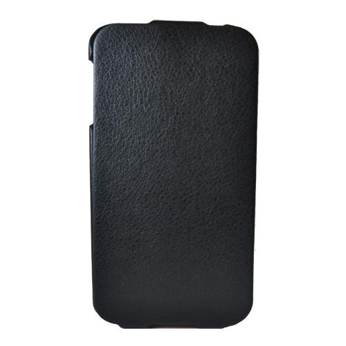 Чехол-книжка LaZarr Samsung G900 Galaxy S5 Protective Case Slim Black