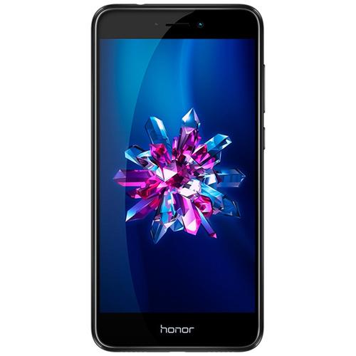 Телефон Honor 8 Lite 32Gb 4Gb RAM Black фото
