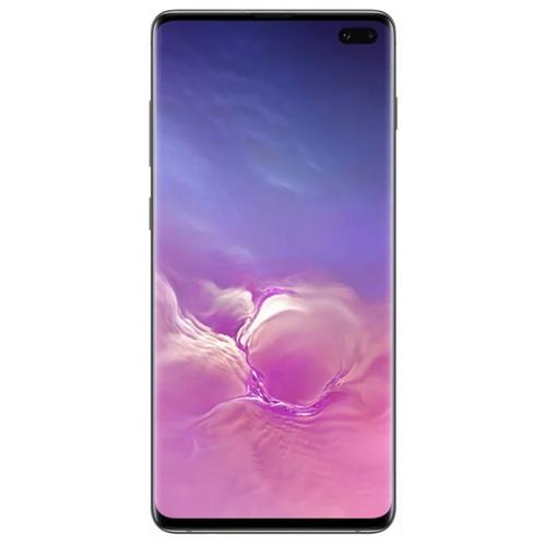 Телефон Samsung G975FD Galaxy S10 Plus 128Gb Prism Black фото