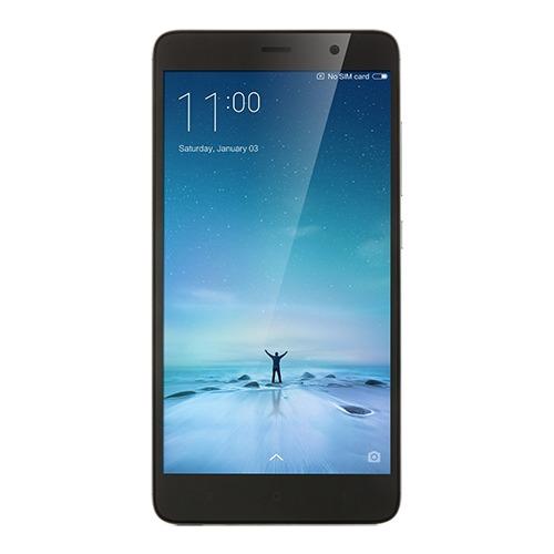 Смартфон Xiaomi Redmi Note 3 16Gb Black Gray