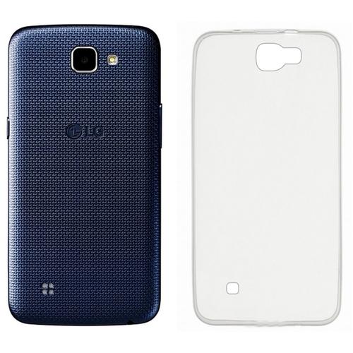 Накладка силиконовая Partner LG K4