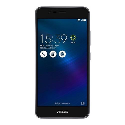 Телефон ASUS ZC520TL ZenFone 3 Max 16Gb Gray