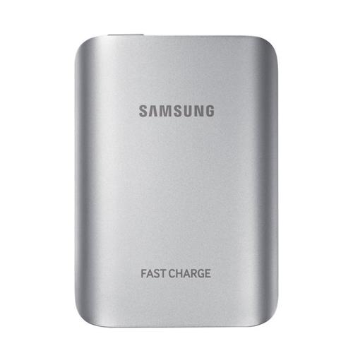 Внешний аккумулятор Samsung (EB-PG930BBRGRU) 5100 mAh Silver