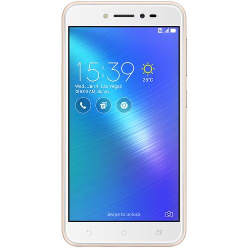 Телефон ASUS ZB501KL ZenFone Live 32Gb Gold