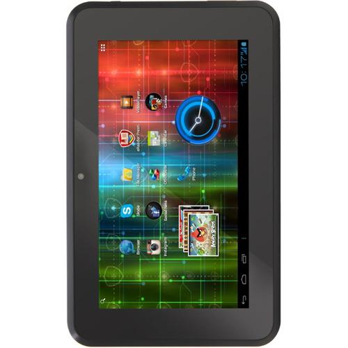 "Планшет Prestigio MultiPad PMP7170B3G Duo (MediaTek MT8377/7""/512Mb/4Gb) Black"