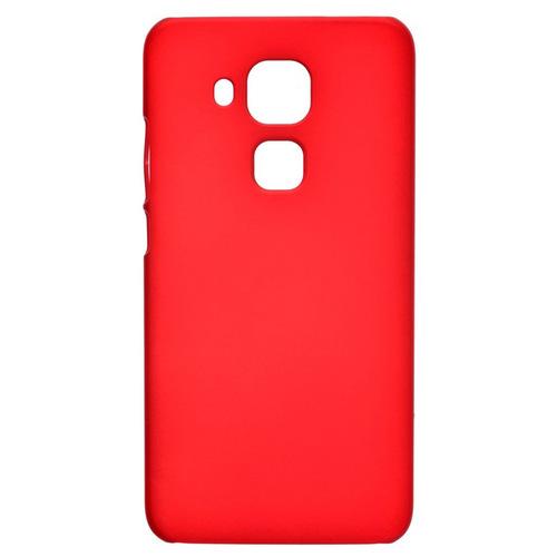 Накладка пластиковая skinBox Shield Huawei Nova Plus Red