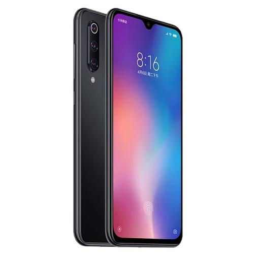 Телефон Xiaomi Mi9 SE 128Gb Ram 6Gb Piano Black фото