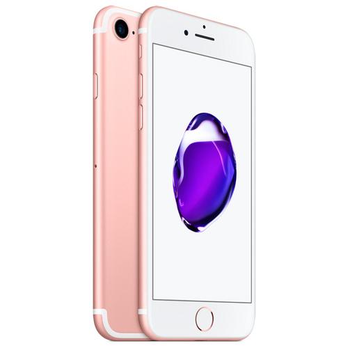 Смартфон Apple iPhone 7 256Gb Rose Gold фото