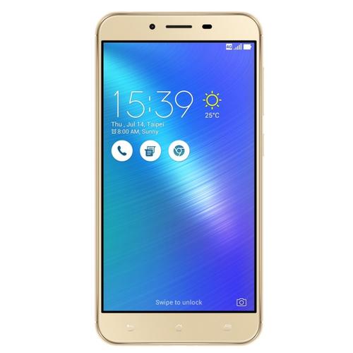 Телефон ASUS ZC553KL ZenFone 3 Max 2/16Gb Gold