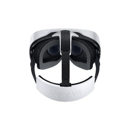 Очки виртуальной реальности Samsung Gear VR (Galaxy S6/Edge/Edge+/Note 5/S7) (SM-R322) фото 2