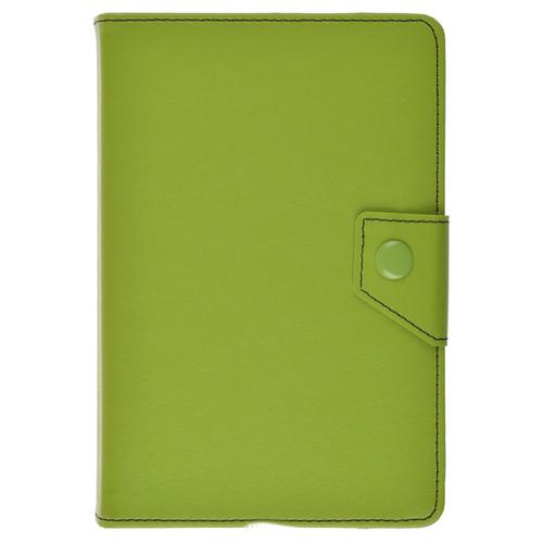"""Чехол-книжка ProShield Universal Slim универсальный 7"""" с клипсой Green"""