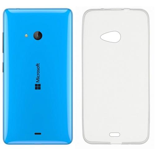 Накладка силиконовая Partner Microsoft Lumia 540