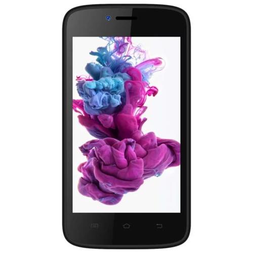 Телефон Irbis SP401 Black
